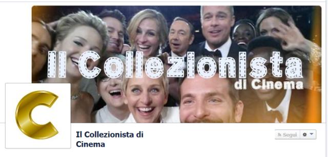 il collezionista di cinema